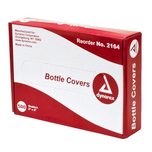 Dynarex Bottle Bags - 500/Box
