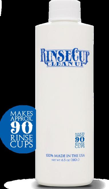 RinseCup Cleanup 6.5oz