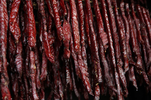 Bourgeois Beef Jerky