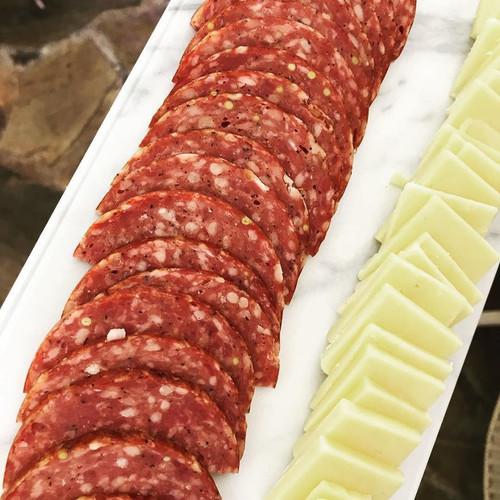 Bourgeois Summer Sausage
