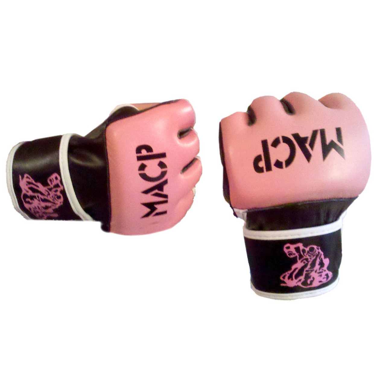 MMA Modern Army Combatives 4oz Fight Gloves MACP