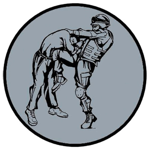 Modern Army Combatives ACU Patch Knee Fighter