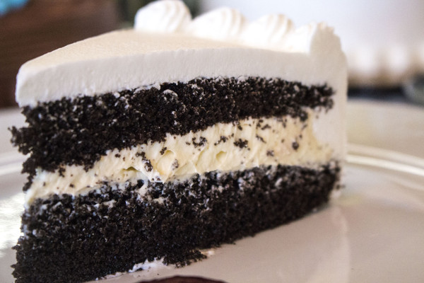 Custom Single Layer Cake