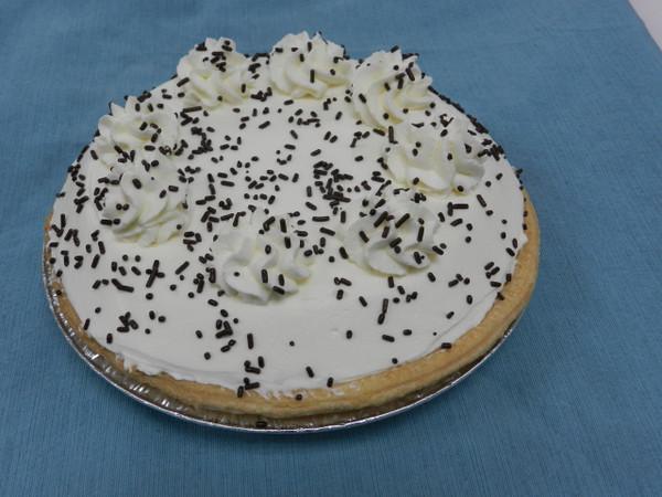 Premium Cream Pies