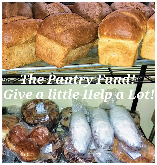Pantry Fund