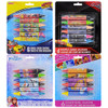 Disney and Other Character Crayon set Mix n' Match (236285)