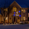 Lightshow Projection Let It Snow Christmas Light (96865 )