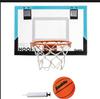 Franklin Sports Over the Door Mini Basketball Hoop