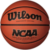 "Wilson Composite Leather NCAA Replica Game Ball Official Basketball 29.5"" (887768545123)"