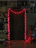 25ft Spun Tube String 100 Lights White, Red, Green (0197-92709002)