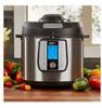 6-Quart Power Quick Pot Pressure Cooker
