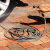 Bionic Steel Stainless Steel Super Durable Metal Garden Hose (1581)