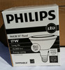 Philips 435412 LED PAR38 Floodlight Bulb 17PAR38/F35 2700 DIM AF SO (435412 ea)