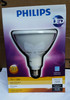 Phillips 432954 19.5 Watt Led Par38 Indoor Flood Light Bulb