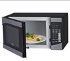 Sunbeam 0.9-Cu.-Ft. 900W Microwave - Stainless Steel ( SGH6901 )