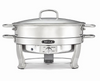 Bella Triple Buffet Server or Chafing Dish (14842 )