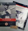 Collectible Ted Williams A Celebration of an American Hero Lot