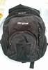 Targus Laptop Backpack - Black (targus)