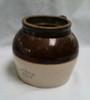 Ceramic Crockery Pot