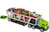 Mattel Matchbox Transporter with 20 Matchbox Cars (FXV88 )