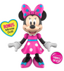 Disney Junior Minnie's Happy Helpers Bag Set with Bonus Minnie Doll ( 89740 )