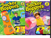 Socker Boppers Combo Pack with Power Bag (92140)