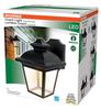 Sylvania Integrated LED Outdoor Coach Light Fixture (60813 )
