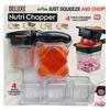 Nutri Chopper Deluxe (7110ENCD)