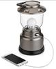 Cascade Mountain Tech Large Lantern (LTG-LRG-GY )