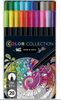 BIC Intensity Fineliner Color Collection Pens, 20 pk. (WC8BJ065-A-AST)