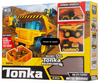Tonka Metal Movers Jobsite Playset ( 06109 )