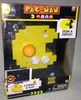 Pac-Man Level 256 Namco PAC-MAN Plug & Play Video Game Connect to TV BANDAI (04555388867)