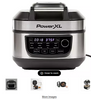 PowerXL 6-Qt. Grill AirFryer Combo