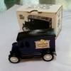 Ertl 1920 American Classic International Lender's Bagels Truck Bank Die Cast Metal (GA-3124 )