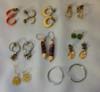 Vintage Jewelry Pierce Earrings Buy the lot 2 of 10 (lot 2)