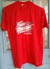 California San Francisco Adult T Shirt (8020)