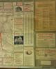 Vintage Keene NH. city map (vk nh cm)