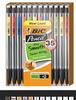 BIC Mechanical Pencils, 35 ct.