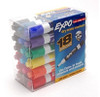 Expo Dry Erase Markers - 18 Pack (44428)
