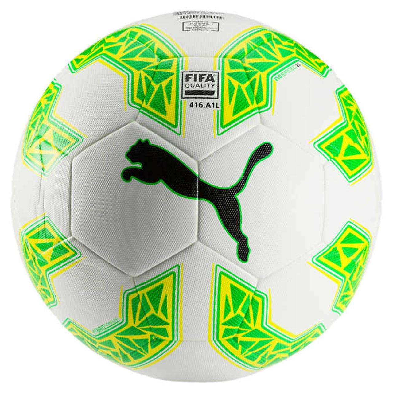 78b64c6d3517 Puma Evospeed 2.5 Hybrid Soccer Ball (1184200)