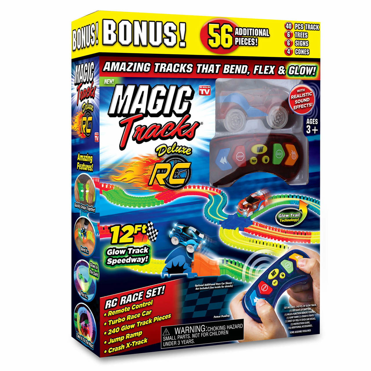 Magic Deluxe