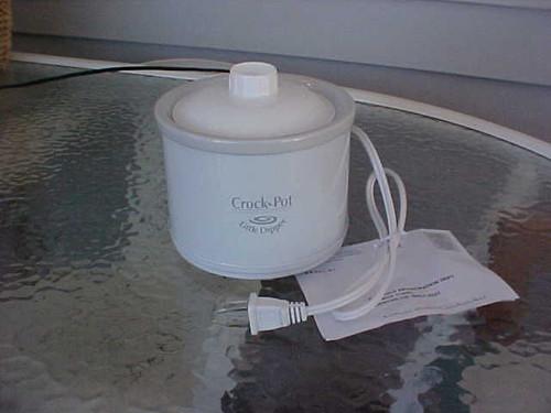 Crock Pot Little Dipper (30/27 )