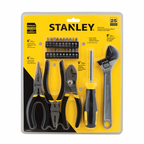 Stanley Hand Tools choose from 2 sets (STHT82562BJ )