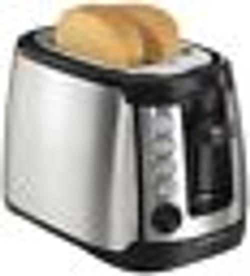 Hamilton Beach 22811 Keep Warm 2-Slice Toaster ( 22811)