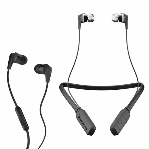 Skullcandy Ink'd Wireless Bundle (DSTMJN-107)