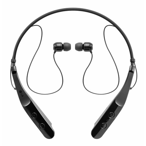 LG Tone Triumph 510 Wireless Headset ( HBS-510.BKI )