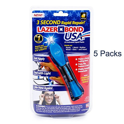 Lazer Bond USA - As Seen On TV (097298026515)