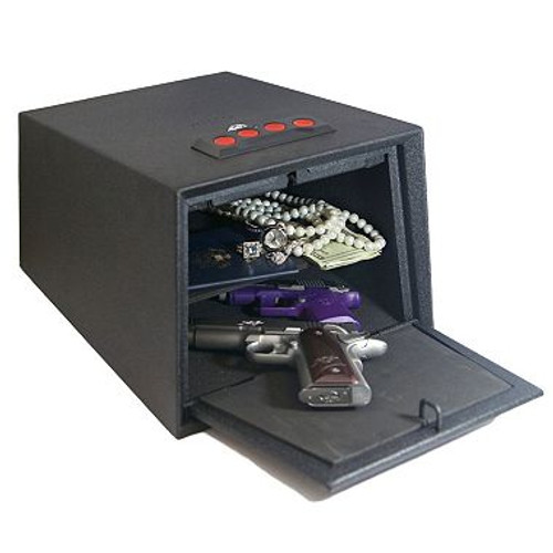Sports Afield Lightning Quick Access Safe with Push Button Electronic Lock (SA-RV3-SC-D)