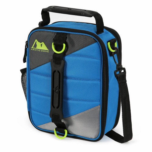Arctic Zone Expandable Lunch Pack - Assorted ( 86-61927-00-08 )