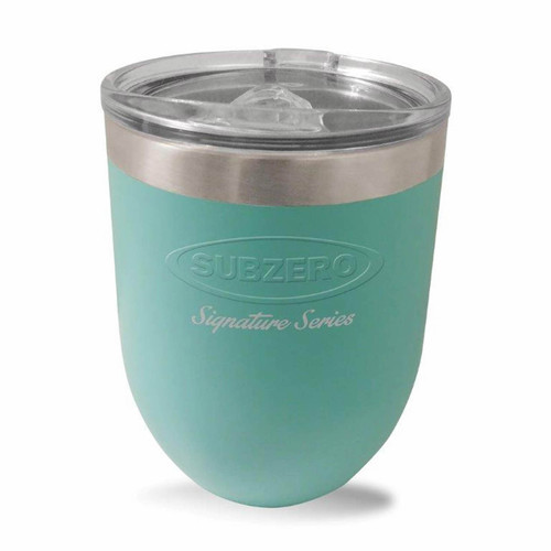 Subzero 17-Oz. Double Wall Stainless Steel Vacuum Tumbler - Assorted ( SI1009 )